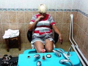 Лечение в санатории урологии и гинекологии