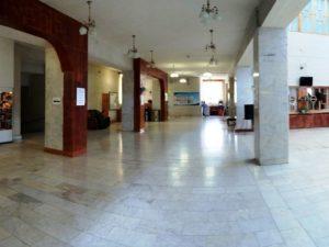 комнаты в санатории дубки ульяновск