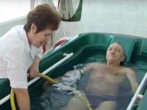недорогой отдых с лечением в этом годуванны в санатории